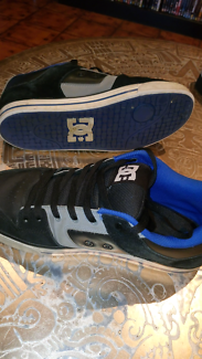 DC Shoes Size 11 Near New