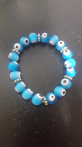 Evul eye bracelet Beaumont Hills The Hills District Preview