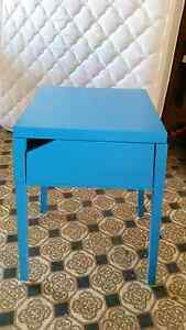 Bedside drawer Ipswich Ipswich City Preview