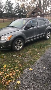 2011 Dodge Caliber AS IS
