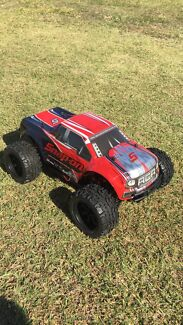 Snapon rc electric truck