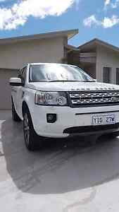 Land Rover Freelander 2 SD4 HSE Bonner Gungahlin Area Preview