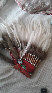 Native American Indian Head Dress Beaconsfield Fremantle Area Preview