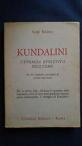 Krishna-Kundalini-con-Commento-di-Hillman-Ubaldini-1971-prima-edizione