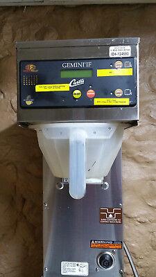 Curtis Gemsif10a2419 Coffee Brewer 3