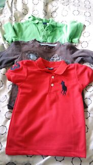 Boys size 2-3 clothing Toowoomba 4350 Toowoomba City Preview
