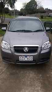 Holden barina 2010 Meadow Heights Hume Area Preview