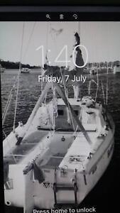 sonata 6 yacht