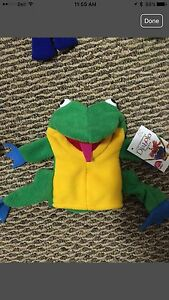 New with tags squeaky Hand puppets Sarnia Sarnia Area image 4