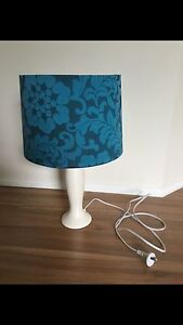 Large lamp approx 50-60cm tall Cranebrook Penrith Area Preview
