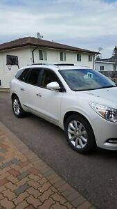 2016 Buick Enclave AWD Loaded