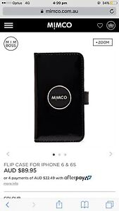 Mimco phone cover Joondalup Joondalup Area Preview