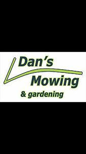 Dan's Mowing & Gardening Bringelly Camden Area Preview