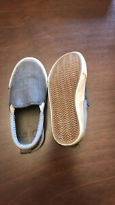Size 10 toddler boat shoes