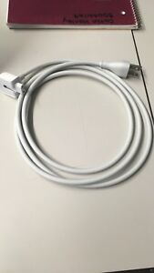 Genuine apple power adapter extension