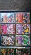 Pokémon ex, break and mega evolution single cards cheap Woy Woy Gosford Area Preview