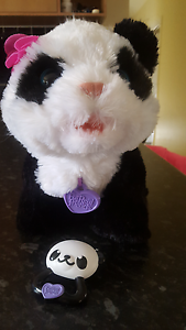 fur real panda good working condition Taylors Hill Melton Area Preview