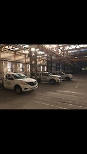 Mazda BT50 Midland Swan Area Preview