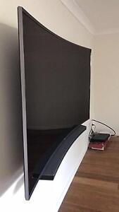 Samsung tv excellent condition !! Carlton Melbourne City Preview
