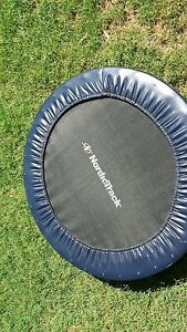 Exercise trampoline Southbrook Toowoomba Surrounds Preview