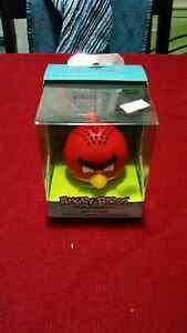 Angry Bird Collectable / Can Deliver . North Ward Townsville City Preview