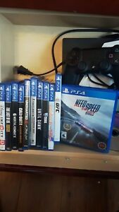 Looking to trades ps4 games for another games