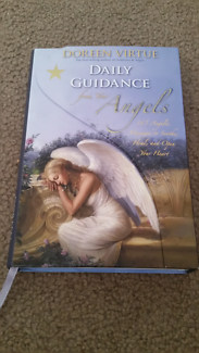 Book:Daily guidance from your angels