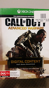 Call of Duty Advanced Warfare Mango Hill Pine Rivers Area Preview