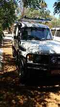 HZJ75 troopy 4.2 non turbo Geraldton 6530 Geraldton City Preview
