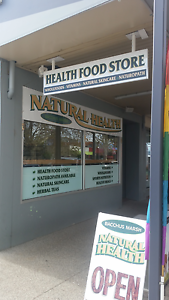NUTRITION / HEALTH FOOD STORE - BACCHUS MARSH NATURAL HEALTH Bacchus Marsh Moorabool Area Preview