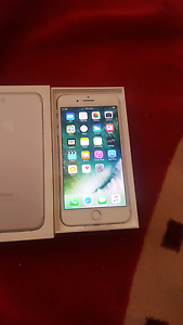 Iphone 7 plus 32gigs unlocked silver Adelaide CBD Adelaide City Preview