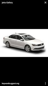 Wanted newer Jetta tdi