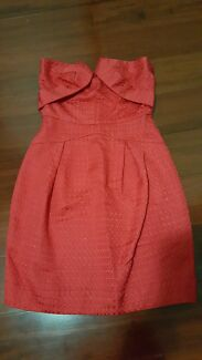 Seduce Girls/Womens size 6 Wakeley Fairfield Area Preview