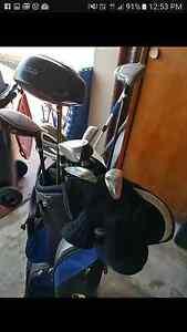 Petron golf clubs Caroline Springs Melton Area Preview