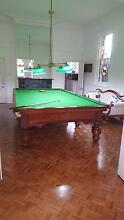 19th Century BilliardTable Kew Boroondara Area Preview