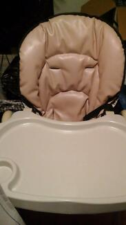High chair Sylvania Waters Sutherland Area Preview