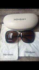 Brand New Yves Saint Laurent sunglasses Chippendale Inner Sydney Preview