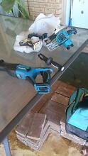 Makita cordless tools No batteries no drill High Wycombe Kalamunda Area Preview