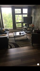 Fully Furnished Condo on Coburg Road, Halifax