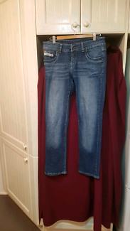 Dieslel Industry Jeans