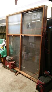Timber awning window  Avondale Heights Moonee Valley Preview