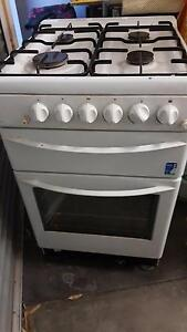 Gas cooktop and oven Clayton Monash Area Preview