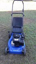 Lawnmower from Masters Cooktown Cook Area Preview