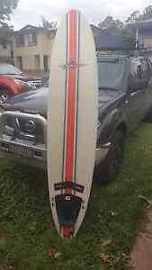 Mini mal surfboard Mitchelton Brisbane North West Preview