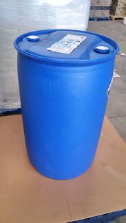 200L Blue Drums (Plastic & Metal) South Toowoomba Toowoomba City Preview