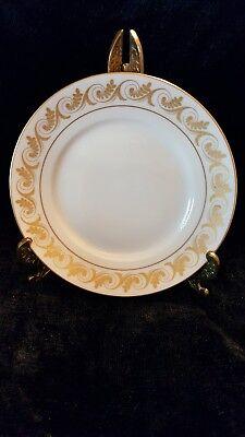 "GINORI Richard Italy Aosta Salad Plate 7 7/8"""