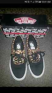 Leopard print vans Taree Greater Taree Area Preview