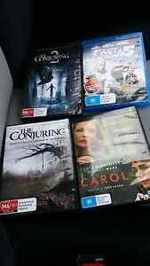 Conjuring collection and Carol Moore Park Inner Sydney Preview