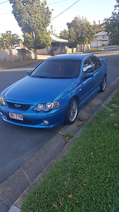 Xr6 turbo swaps for 4x4 ute Strathpine Pine Rivers Area Preview