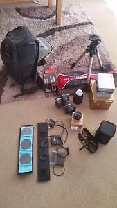 Nikon D7100 with lenses Port Sorell Latrobe Area Preview